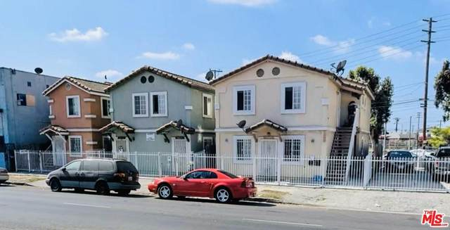 9207 S Central Avenue, Los Angeles (City), CA 90002 (#20553138) :: Randy Plaice and Associates