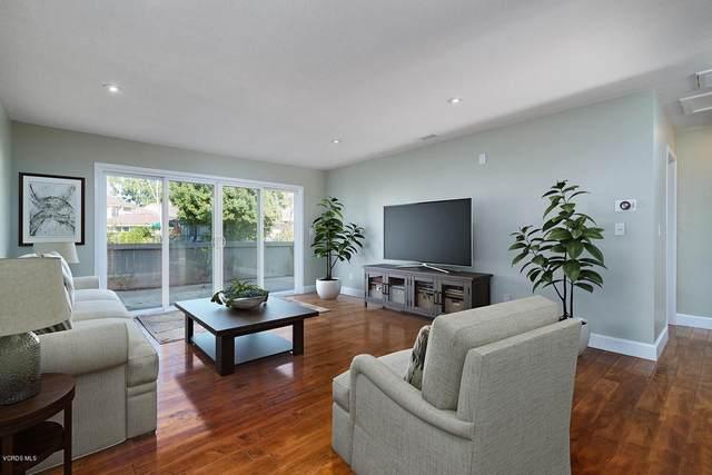 32023 Waterside Lane, Westlake Village, CA 91361 (#220000750) :: Randy Plaice and Associates