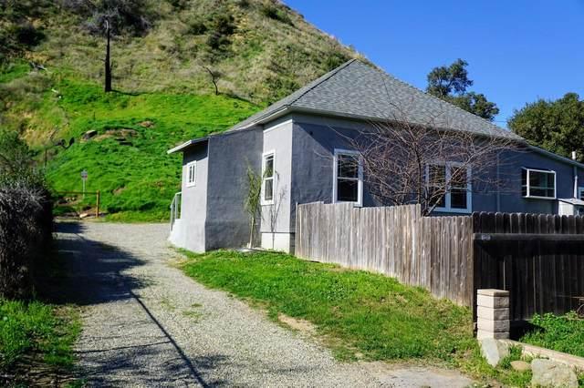 1402 Ojai Road, Santa Paula, CA 93060 (#220001186) :: Randy Plaice and Associates