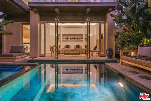 918 Milwood Avenue, Venice, CA 90291 (#20553066) :: Randy Plaice and Associates