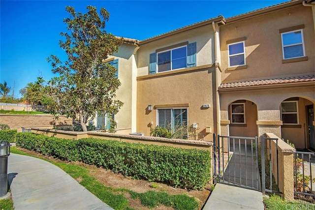 2675 Coral Gum Lane, Simi Valley, CA 93065 (#SR20031243) :: Randy Plaice and Associates