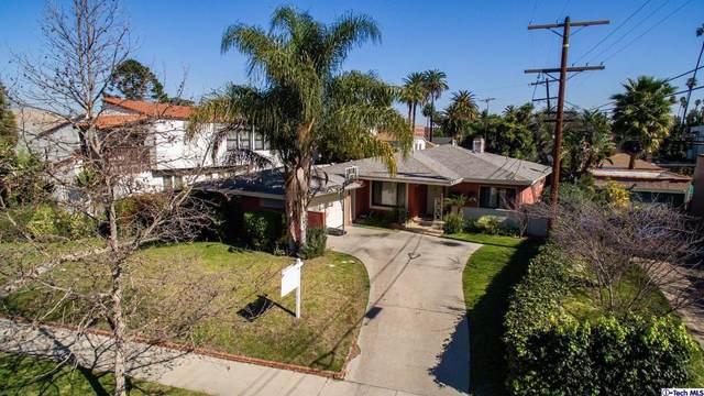 1120 S Gramercy Place, Los Angeles (City), CA 90019 (#320000557) :: The Suarez Team