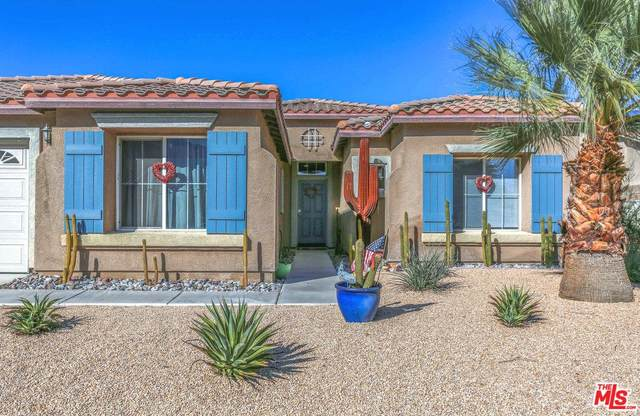 968 Alta Ridge Street, Palm Springs, CA 92262 (#20553004) :: Randy Plaice and Associates