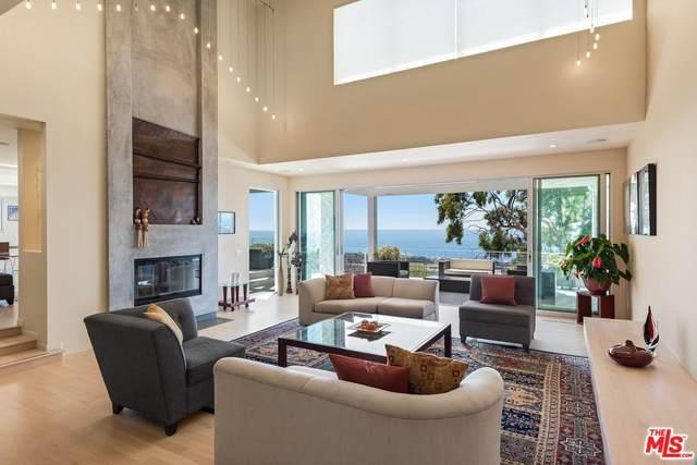 23838 Harbor Vista Drive, Malibu, CA 90265 (#20551858) :: Pacific Playa Realty