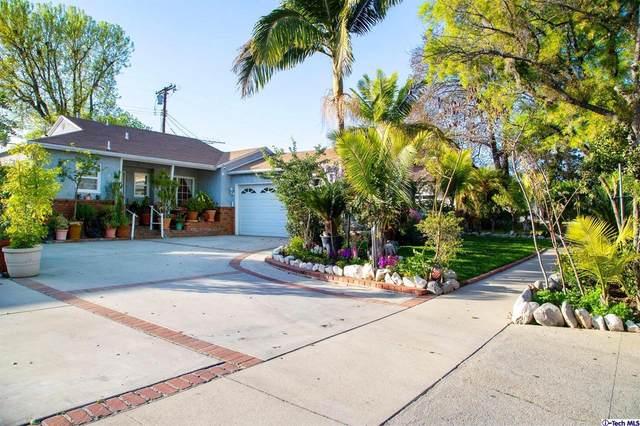 6505 Forbes Avenue, Lake Balboa, CA 91406 (#320000564) :: TruLine Realty