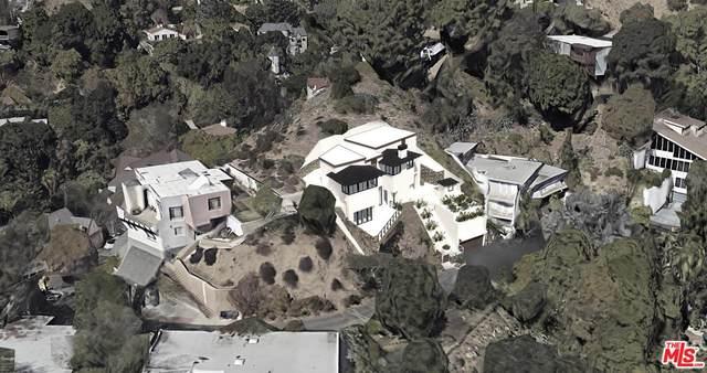 3101 Belden Drive, Los Angeles (City), CA 90068 (#20553678) :: Randy Plaice and Associates