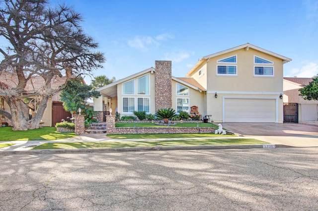 2735 Belbrook Place, Simi Valley, CA 93065 (#220001652) :: Randy Plaice and Associates