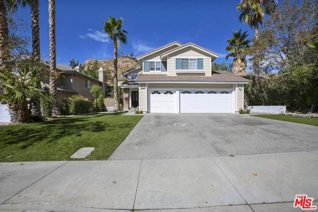 29311 Mammoth Lane, Canyon Country, CA 91387 (#20550480) :: TruLine Realty