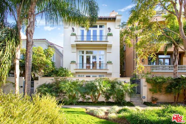 122 Union Jack Mall, Marina Del Rey, CA 90292 (#20-553936) :: Lydia Gable Realty Group