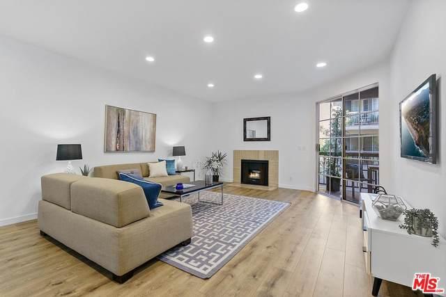 10021 Tabor Street #113, Los Angeles (City), CA 90034 (MLS #20553968) :: Deirdre Coit and Associates