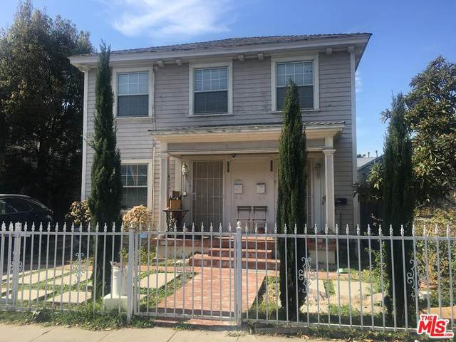 125 S Reno Street, Los Angeles (City), CA 90057 (#20553882) :: Randy Plaice and Associates