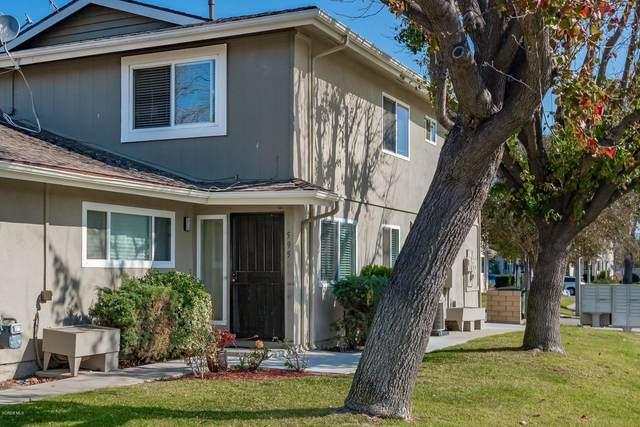 595 Paseo Esmeralda, Newbury Park, CA 91320 (#220001684) :: Randy Plaice and Associates