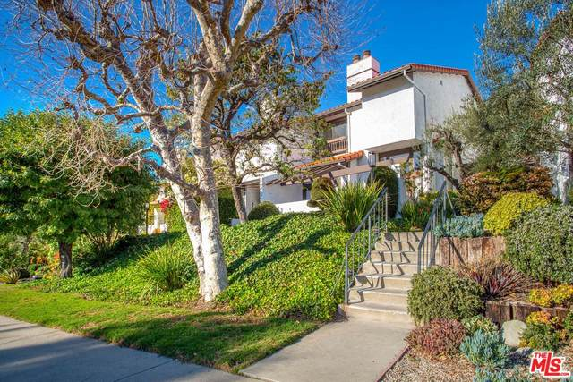 1535 Michael Ln, Pacific Palisades, CA 90272 (#20-550834) :: Lydia Gable Realty Group