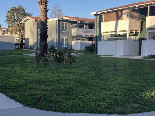 1300 Saratoga Avenue #1003, Ventura, CA 93003 (#220001690) :: Randy Plaice and Associates