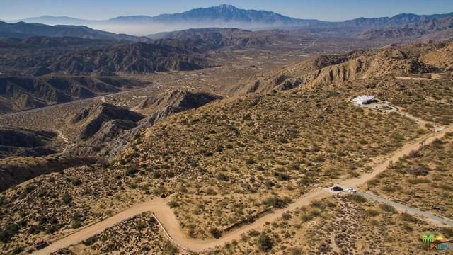 0 Ridge Road, Yucca Valley, CA 92284 (#20553788) :: TruLine Realty