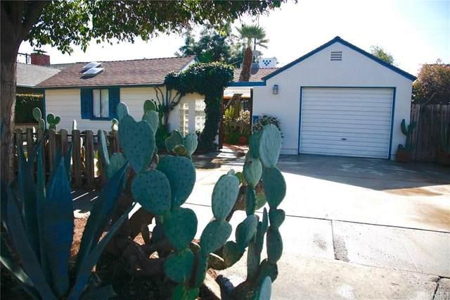 17430 Blythe Street, Northridge, CA 91325 (#SR20032996) :: Randy Plaice and Associates