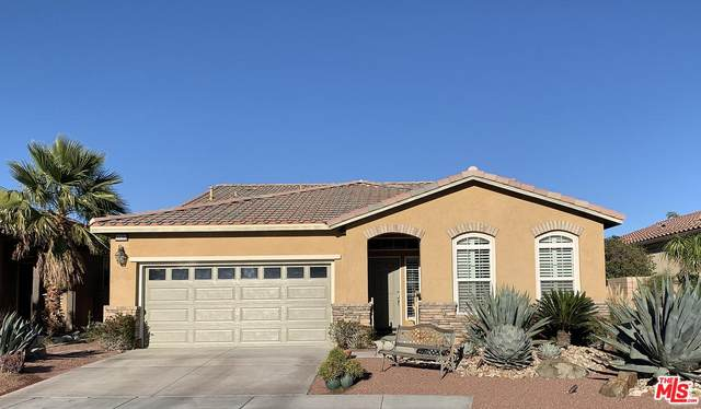 2138 Savanna Way, Palm Springs, CA 92262 (#20553346) :: Randy Plaice and Associates