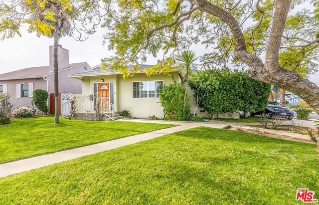 7803 Vicksburg Ave, Los Angeles, CA 90045 (#20-554236) :: The Pratt Group