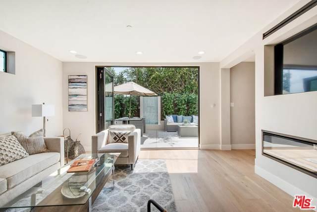 5956 Airdrome Street, Los Angeles (City), CA 90035 (MLS #20554158) :: Mark Wise | Bennion Deville Homes