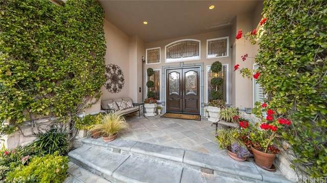 23565 Park South Street, Calabasas, CA 91302 (#SR20029856) :: Lydia Gable Realty Group