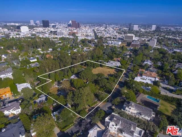 406 S Saltair Avenue, Los Angeles (City), CA 90049 (#20554076) :: Randy Plaice and Associates