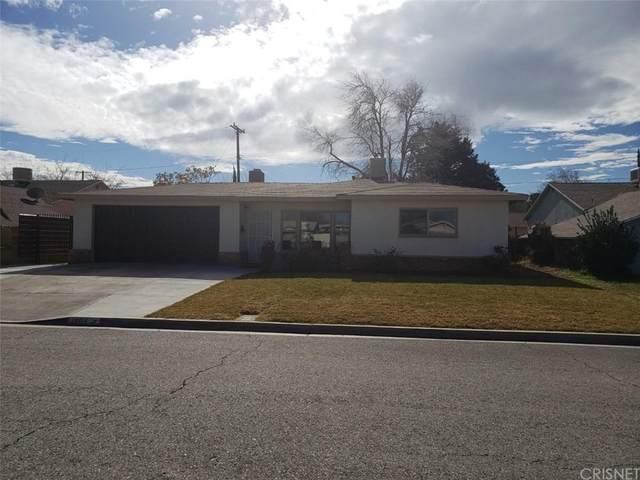 1208 W Avenue J14, Lancaster, CA 93534 (#SR20033677) :: Randy Plaice and Associates