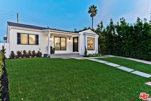 8042 Alverstone Avenue, Los Angeles (City), CA 90045 (#20553130) :: The Suarez Team
