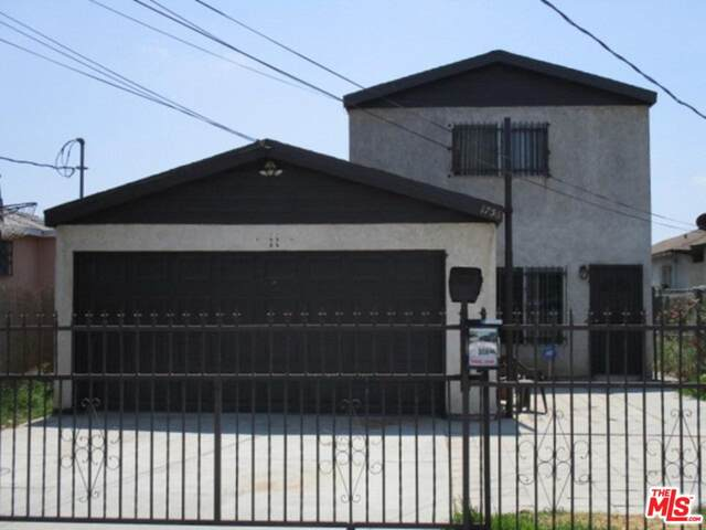 1756 E 112TH Street, Los Angeles (City), CA 90059 (#20554522) :: Randy Plaice and Associates