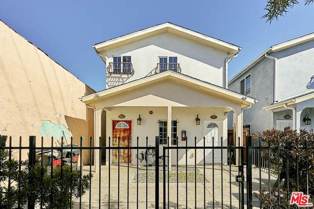 10952 Wilmington Avenue, Los Angeles (City), CA 90059 (#20554542) :: Randy Plaice and Associates