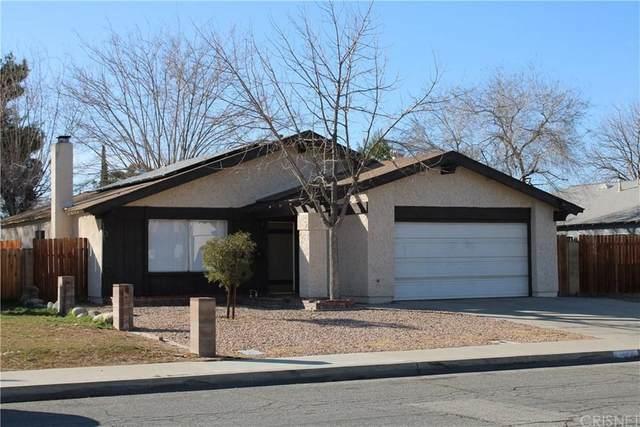 44543 12TH Street E, Lancaster, CA 93535 (#SR20033976) :: Randy Plaice and Associates