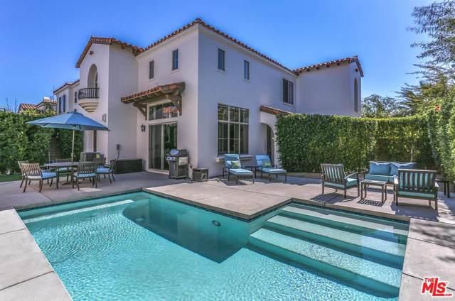 1406 Guzman Lane, Palm Springs, CA 92262 (#20554304) :: The Suarez Team