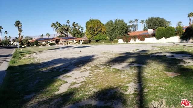 45500 Camino Del Rey, Indian Wells, CA 92210 (MLS #20554632) :: Mark Wise | Bennion Deville Homes