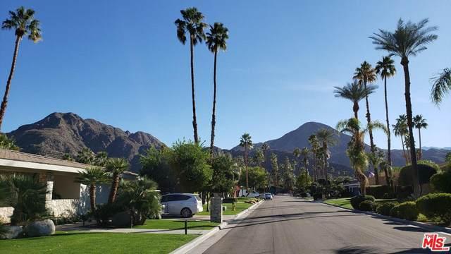 0 Camino Del Rey, Indian Wells, CA 92210 (MLS #20554638) :: Mark Wise | Bennion Deville Homes