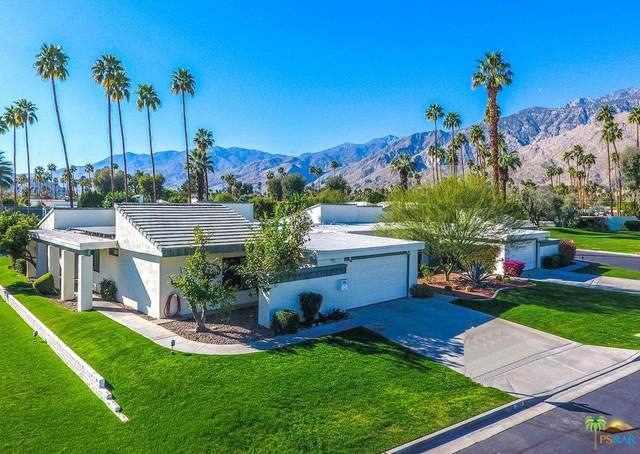 1707 W Grand Bahama Drive, Palm Springs, CA 92264 (#20554356) :: Randy Plaice and Associates