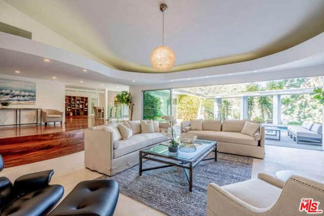 1687 Stone Canyon Road, Los Angeles (City), CA 90077 (MLS #20554806) :: Deirdre Coit and Associates