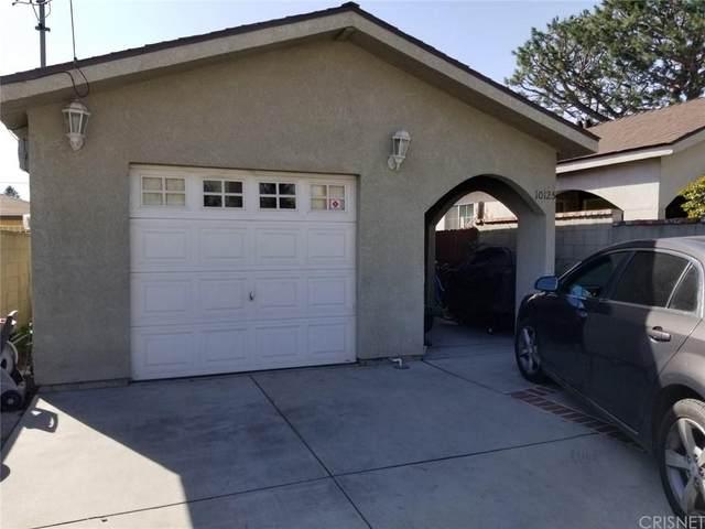10125 Sharp Avenue, Arleta, CA 91331 (#SR20034683) :: TruLine Realty