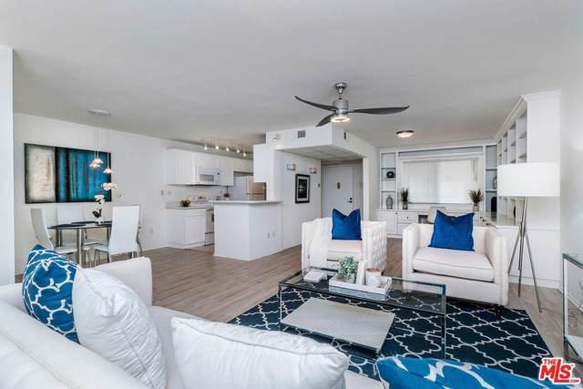 12801 Moorpark Street #116, Studio City, CA 91604 (MLS #20554856) :: Hacienda Agency Inc