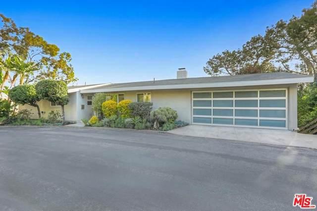 1664 Redesdale Avenue, Los Angeles (City), CA 90026 (#20553742) :: TruLine Realty