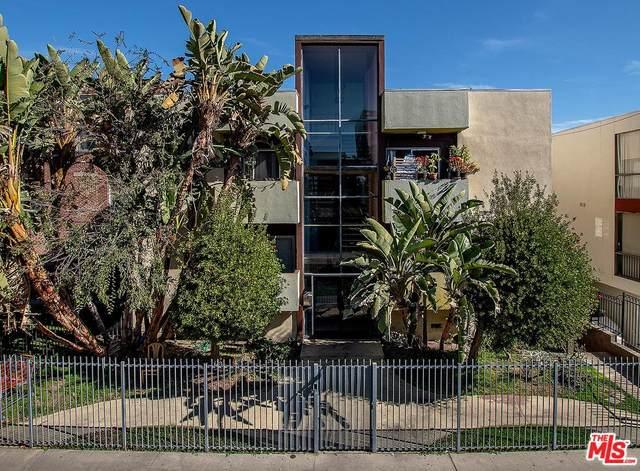 322 S Commonwealth Avenue, Los Angeles (City), CA 90020 (MLS #20555002) :: Deirdre Coit and Associates