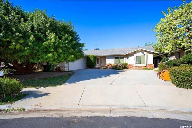 17069 Dearborn Street, Northridge, CA 91325 (#320000639) :: Randy Plaice and Associates