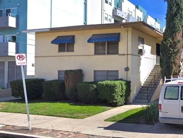 5050 Fair Avenue, North Hollywood, CA 91601 (#SR20035167) :: Randy Plaice and Associates