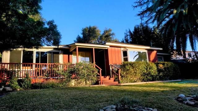 13 Mckevett Heights, Santa Paula, CA 93060 (#220001798) :: Randy Plaice and Associates