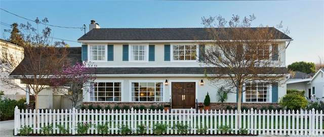 15934 Morrison Street, Encino, CA 91436 (#SR20035307) :: SG Associates
