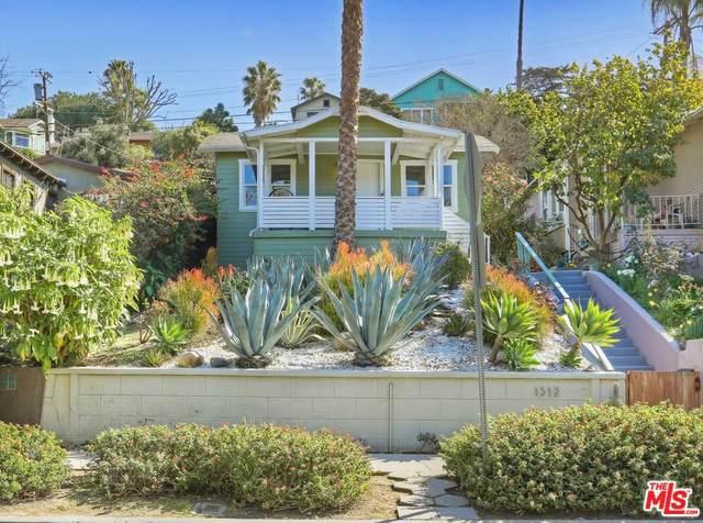 1312 N Occidental, Los Angeles (City), CA 90026 (#20555030) :: TruLine Realty