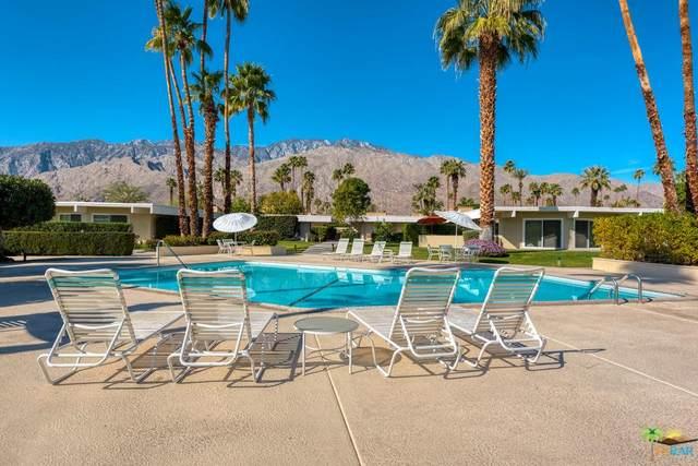 1855 E Ramon Road #19, Palm Springs, CA 92264 (MLS #20554726) :: Mark Wise   Bennion Deville Homes