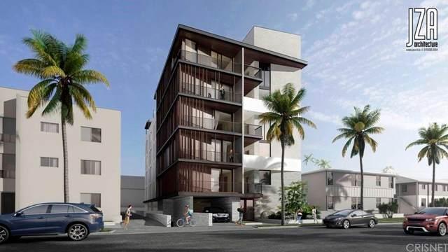 10868 Bloomfield Street, North Hollywood, CA 91602 (#SR20035618) :: Randy Plaice and Associates