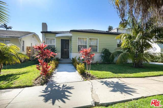 2431 Walgrove Avenue, Los Angeles (City), CA 90066 (MLS #20552560) :: Deirdre Coit and Associates