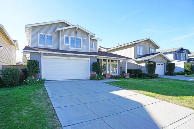 2782 Woodlyn Road, Pasadena, CA 91107 (#820000656) :: Randy Plaice and Associates