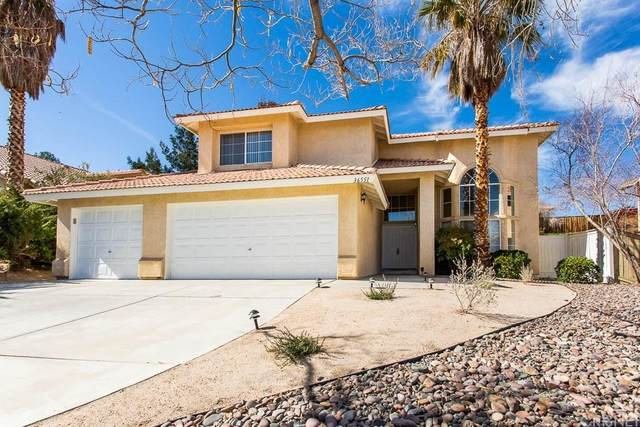 36551 Turner Drive, Palmdale, CA 93550 (#SR20036068) :: The Parsons Team