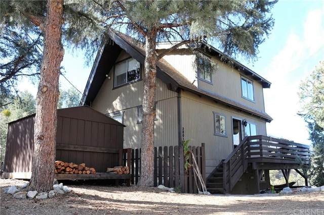 2001 Ashwood Court, Pine Mountain Club, CA 93222 (#SR20018943) :: Lydia Gable Realty Group